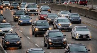 Road Traffic Transportation System Car Street