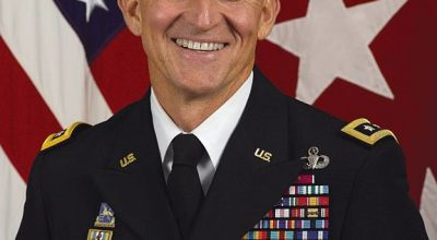 Retired Lt. Gen. Michael Flynn