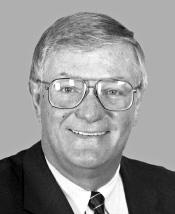U.S. Rep. Bill Zeliff